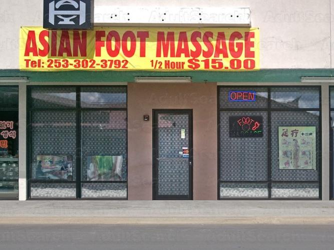 Best foot job ever