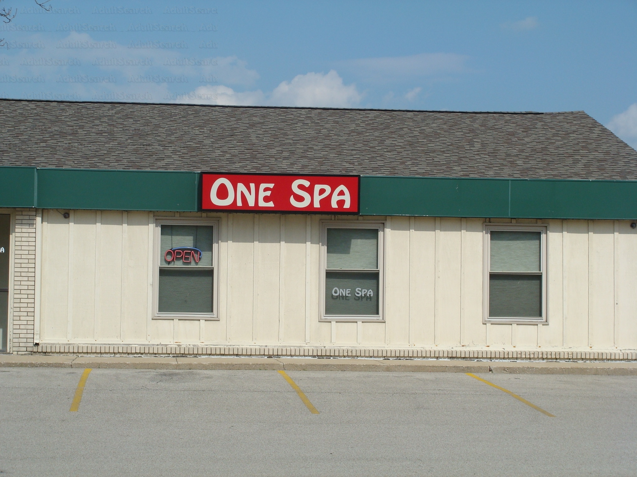 adult spa peru illinois