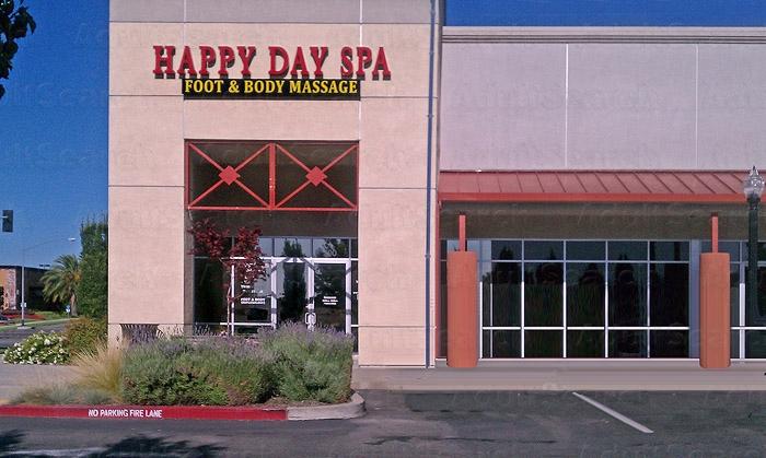 Sacramento adult massage