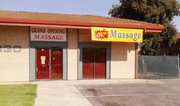 erotic body massage la brothels