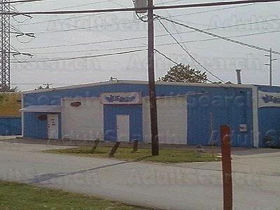 Blue Angel Dallas Texas 116