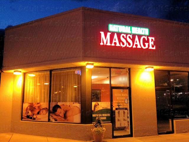Erotic massage novi mi