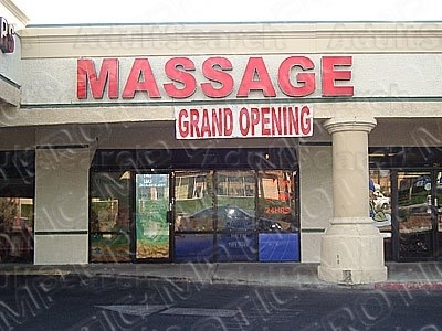 Asian massage las vegas nevada