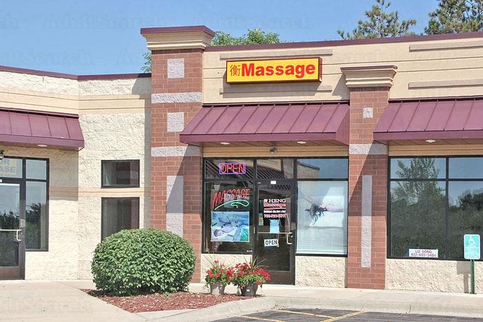 heng heng massage escort shemale