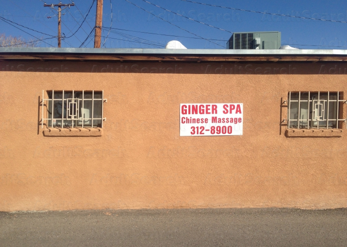 Gay Male Massage Albuquerque