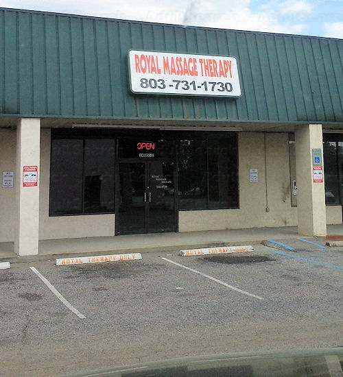 happy ending massage in mn Columbia, South Carolina