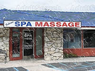 erotic massage fullerton