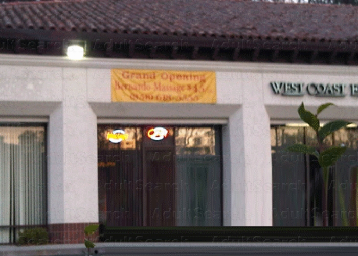 toronto massage happy ending San Diego, California