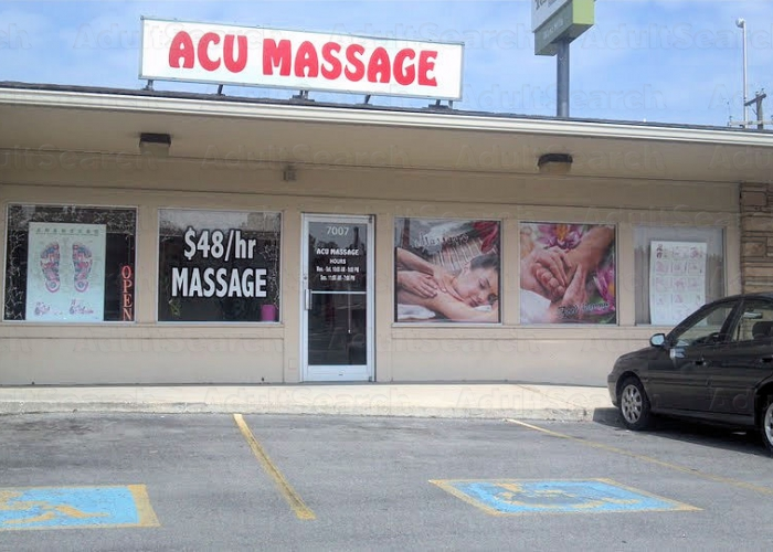 Erotic massage in knoxville