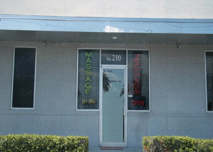 asian ts happy ending massage Orlando, Florida