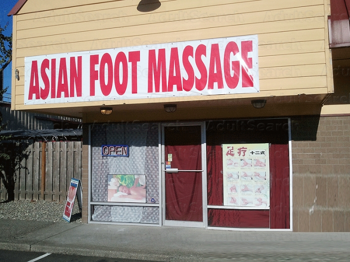 olympia washington asian massage parlors