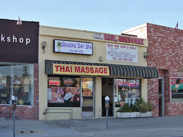 erotic swedish massage videos Los Angeles, California