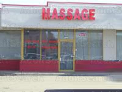 Asian massage parlors denver
