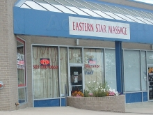 Eastern Star Massage