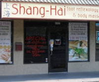 Shang-Hai Foot Reflexology & Body Massage