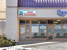 asian massage parlor portland maine