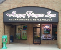 Happy Fingers Spa