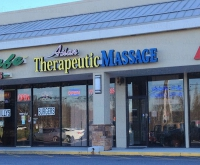 Asian Therapeutic Massage