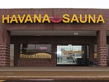 Havana Sauna