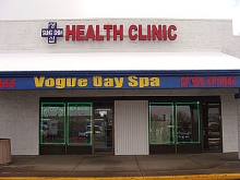 Vogue  Day Spa