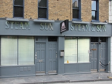 Steam & Sun