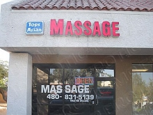 Tops Asian Massage