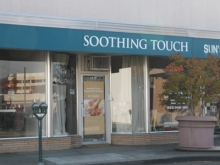Soothing Touch Therapeutic Massage