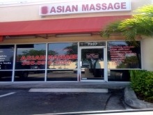 Asian Good Massage