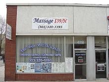 East West Massage