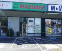 New Deep Massage