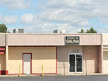 Chang Mi Sauna