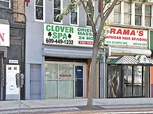 Atlantic city massage parlor mine