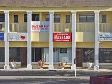 A-Oriental Massage