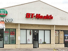 DT Health Spa