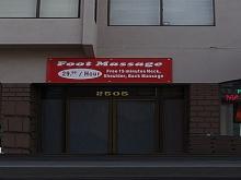 Oriental Natural Healing Center