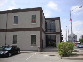 Stone Health Centre