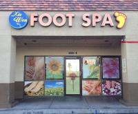 Xin Wen Foot Spa