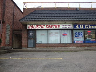Holistic Centre