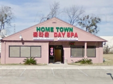 Home Town Day Spa