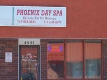 Phoenix Day Spa