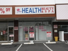 Palace Health Beauty & Spa