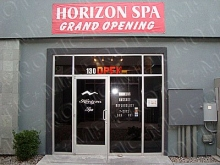 Horizon Spa Massage