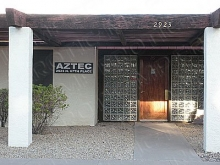 Aztec Spa