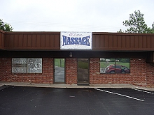 At Ease Massage
