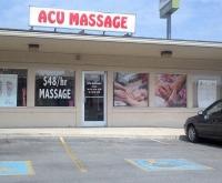 Acu Massage
