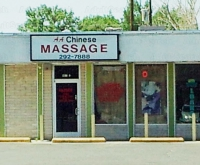 AA Chinese Massage