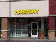 Harmony Day Spa