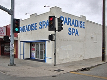 Bakersfield erotic massage