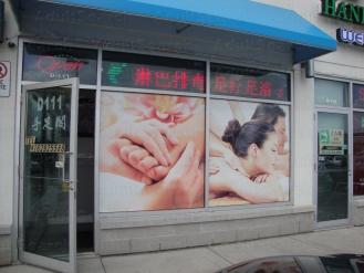 Hands of Healing Wellness Center