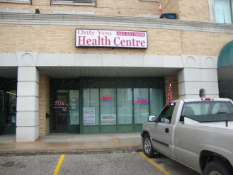 Only You Health Centre